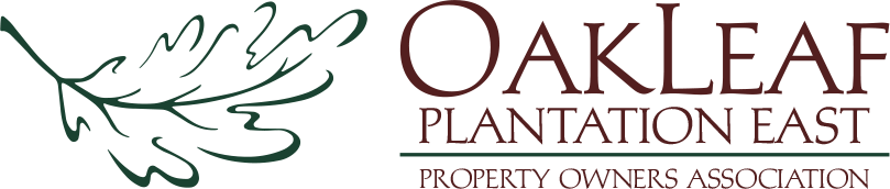 Oakleaf East POA Logo